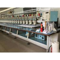 Wholesale Barudan Second Hand Computerised Embroidery Machine 7 Needles 220V from china suppliers