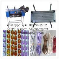 Wholesale roller blinds curtain yarn thread plastic ball chain mould from china suppliers