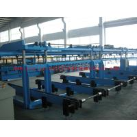 Wholesale Custom Auto Stacking Machine / Sandwich Panel Machine for Stack Roof Wall Panels from china suppliers