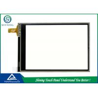 Wholesale Four Wire Capacitive And Resistive Touch Screen 3H Surface Hardness from china suppliers