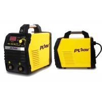 Wholesale Portable Single Phase ARC Welding Machine Inverter Welder Current Range 30A-200A from china suppliers