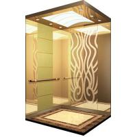 Wholesale Coated Decorative Acid Etched Glass , Colored Acid Etched Mirror Glass With CE & ISO from china suppliers