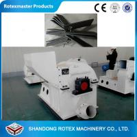 Wholesale Multifunctional Hammer Mill Grinder Capacity 1 T / H Grinding Machinery from china suppliers