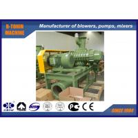Wholesale DN300 Large Roots Blower Vacuum Pump 6000m3/h Air Cooling type from china suppliers