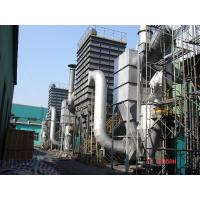 Wholesale Stainless Steel Dust Collector Systems , Cement Mill Industrial Bag Filter from china suppliers