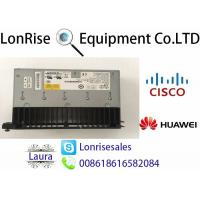 Wholesale Cisco PWR-C45-1300ACV 1300W Plug In Sfp Fiber Module Hot Plug Power Supply 1300W from china suppliers