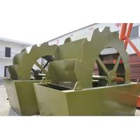 Wholesale Industry sand washing machine, sand washing machine price, screw sand washing machine from china suppliers
