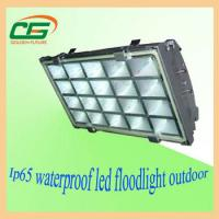 Wholesale 100w 10000lm 120° LED Explosion Proof Light IP66 , DC 36V LED Projector Lamp from china suppliers