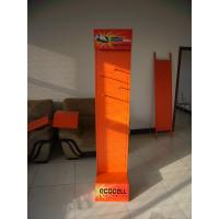Wholesale Small Hanging Display Racks Promotional Display Stands For Snack Food from china suppliers