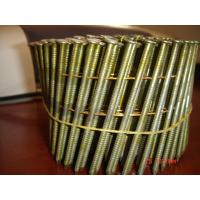 Buy cheap wire weld wooden pallet coil nail from wholesalers