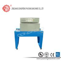 Wholesale Model no BS-300LD Shrink Tunnel packaging machine, Steel of material,Blue with White color Tunnel  size 300x150mm from china suppliers