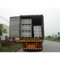 Quality Packing and Loading Photos of 100% Non-Asbestos Fiber Cement Board for sale