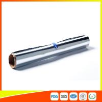 Wholesale Household Aluminium Foil Roll For Food / Chocolate / Cheese / Butter Wrapping from china suppliers