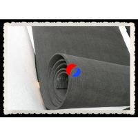 Wholesale Rayon Based Carbon Fiber Felt 12MM Thick For Vacuum Heat Treating Furnace from china suppliers