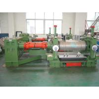 Wholesale Convenient Two Roll Mixing Mill Machine With Gear Coupling Transmission from china suppliers