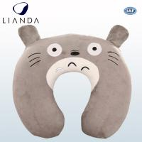 Wholesale Custom U Shaped Travel Neck Pillow For Air Traveling , Animal Neck Support Pillow from china suppliers