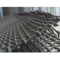 Wholesale stainless steel SS Rod Weaving Wire Mesh galvanized wire fencing from china suppliers