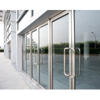Wholesale Commercial buildings Fire Proof Glass with High light transmittance from china suppliers