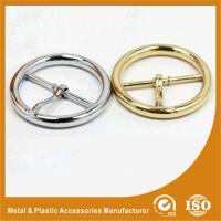 Wholesale Ring Buckle Specialized Metal Buckle For Handbag Accessories 39.4X31X4.4MM from china suppliers