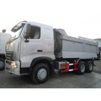 Wholesale 10 wheels HOWO 6X4 Mining Dumper / dump Truck for heavy duty transportation with warranty from china suppliers