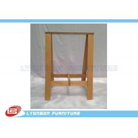Wholesale OEM / ODM MDF Wooden Display Stands Customized Retail Shopping Mall Display Rack from china suppliers