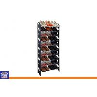 Wholesale 14.8 Kgs Functional Hign Capacity Shoe Storage Racks With 10 Layers from china suppliers
