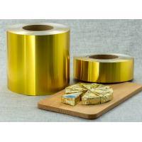Wholesale 8011 aluminium foil for cheese packing from china suppliers