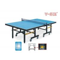 Wholesale Easy Install Professional Ping Pong Equipment Super Durable Surface For Competition from china suppliers