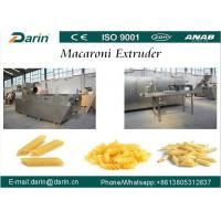 Quality New Condition Macaroni Production Line for Potato Starch , Potato Powder And Cornstarch for sale