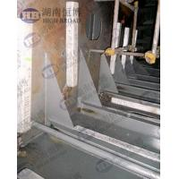 Wholesale Ballast tank , harbor dock Aluminum anodes / oil tank sacrificial anode cathodic protection from china suppliers