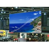 Wholesale Indoor Rental LED Display Easy Install from china suppliers