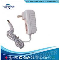Wholesale 12V 1.5A Modem Power Adapter from china suppliers