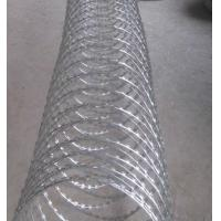Wholesale Prison Protect Stainless Steel Razor Barbed Wire Fencing, Safety Mesh Fence from china suppliers