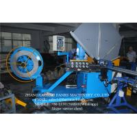 Wholesale Air Spiral Tube Forming Machine , 1.5 Meter Diameter Spiral Duct Machine from china suppliers