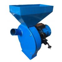 Wholesale Iron Hooper Stable Electric Corn Mill Grinder from china suppliers
