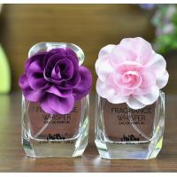 Wholesale new design perfume OEM ODM high quality glass bottle perfume from china suppliers