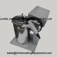 Wholesale Manual Electrostatic Powder Coating Machine from china suppliers
