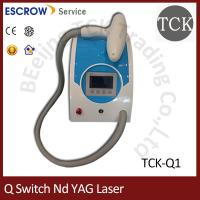 Wholesale 1064nm Three Heads Q-Switched Nd Yag Laser from china suppliers