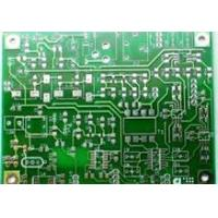 Wholesale E - test PCB 4 Layer HASL pcb circuit board / custom pcb boards from china suppliers