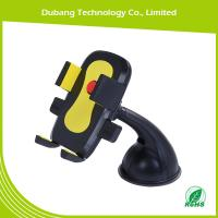 Wholesale 360 Car Mount Phone Holder rotation dash board , cell phone car mount from china suppliers