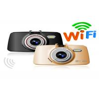 Wholesale IEEE Wifi IP Camera Video Recorder for Trucks Bus , Driving Camera from china suppliers