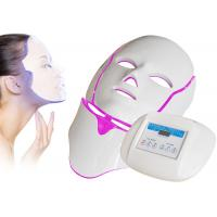 Wholesale Blue Light Beauty Led Facial Mask For Skin Care No Side Effects Chargeable Battery from china suppliers