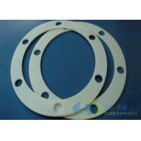 Wholesale High Strength Custom Made Plastic Parts (PP +30%GF Valve) from china suppliers