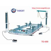 Wholesale car frame machine /car chassis straightener /car bench TG-600 from china suppliers