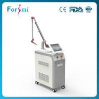 Wholesale Double nd yag laser rod Q-switched nd:yag laser tattoo removal machine skin rejuvenation from china suppliers