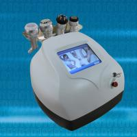 Wholesale Smart 40KHz Ultrasonic Cavitation Body Contouring For Abdomen / Buttocks Fat Removal from china suppliers