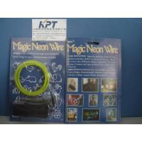 Wholesale KPT Multi-color Hard el wire kit from china suppliers