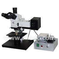 Wholesale Industrial Trinocular Halogen Lamp Microscope BD DIC Metallurgical Optical A13.0216 from china suppliers