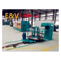 Quality 2.5 Ton / Hour Producing Capacity Copper Rod Cold Alloy Two Roll Mill Machine /rolling mill for sale