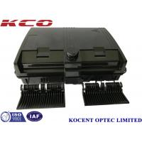 Buy cheap Outdoor Fiber Optic Terminal Box UV Protection And Anti - Aging Material from wholesalers